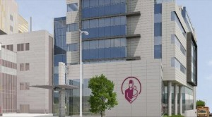 Montreal Shriners Hospital
